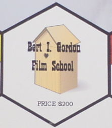 Film School Hex